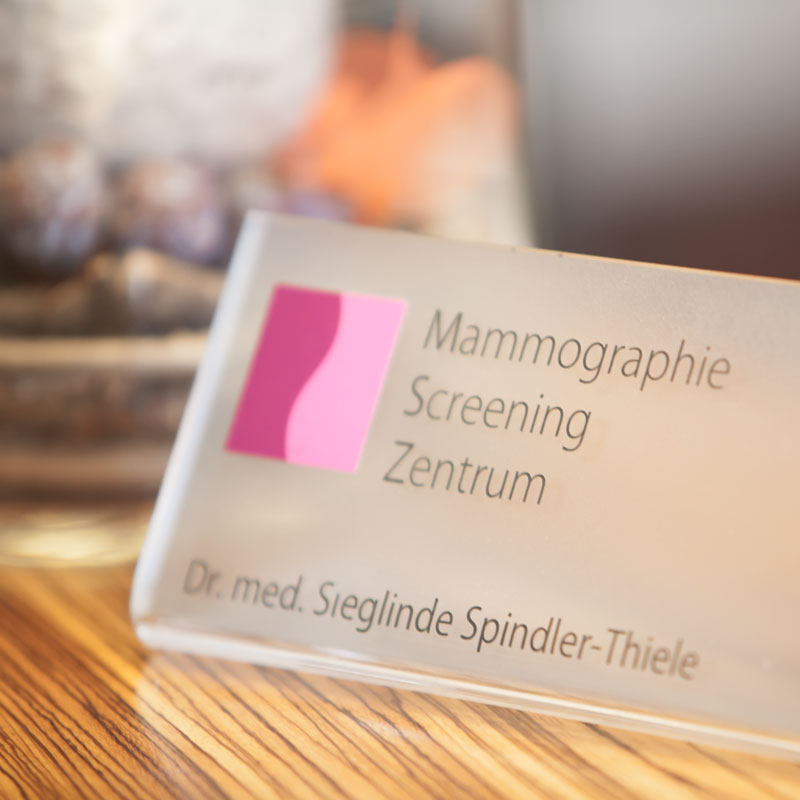 Mammographie-Screening Bamberg